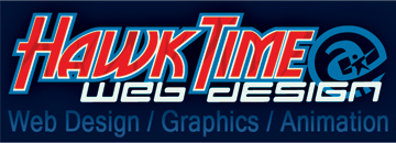 Hawktime Web Design Inc.